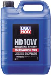 LIQUI MOLY Touring High Tech HD 10W 5L