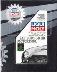 LIQUI MOLY HD 20W50 1L