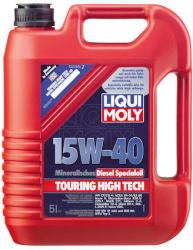 LIQUI MOLY Diesel HD A 15W40 5L