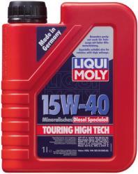 LIQUI MOLY Diesel HD A 15W40 1L