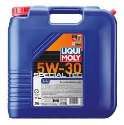 LIQUI MOLY Special Tec LL 5W30 20L
