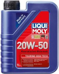 LIQUI MOLY Touring High Tech 20W50 1L