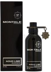 Montale Aoud Lime EDP 50ml