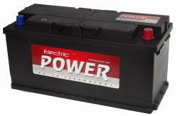 Electric Power 110Ah 850A Jobb+