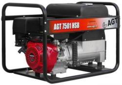 AGT 7501 HSBE R26