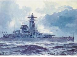 Heller Admiral Graff Spee 81046