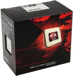 AMD FX-8320E Octa-Core 3.2GHz AM3+