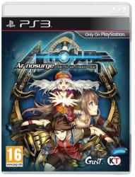 KOEI TECMO Ar nosurge Ode to an Unborn Star (PS3)