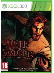 Telltale Games The Wolf Among Us (Xbox 360)