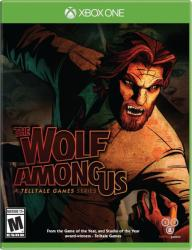 Telltale Games The Wolf Among Us (Xbox One)