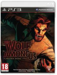 Telltale Games The Wolf Among Us (PS3)