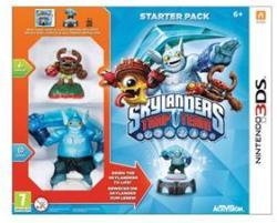 Activision Skylanders Trap Team Starter Pack (3DS)
