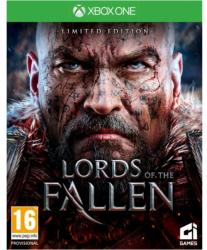 City Interactive Lords of the Fallen [Limited Edition] (Xbox One)