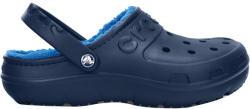 Crocs Hilo Lined bélelt papucs