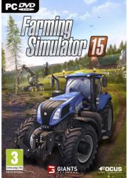 Focus Home Interactive Farming Simulator 15 (PC)