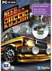 Dynamic Need For Russia (PC)