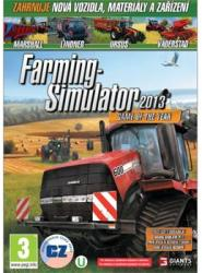 Focus Home Interactive Farming Simulator 2013 [Game of the Year] (PC)