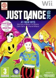 Ubisoft Just Dance 2015 (Wii)