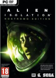 SEGA Alien Isolation [Nostromo Edition] (PC)