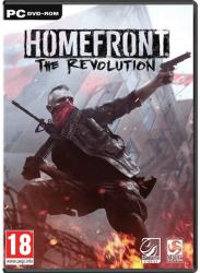 Deep Silver Homefront The Revolution (PC)