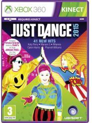 Ubisoft Just Dance 2015 (Xbox 360)
