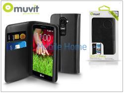 muvit Slim and Stand LG G2 Mini