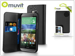 muvit Slim and Stand HTC One M8