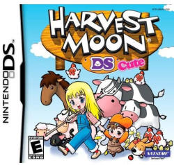 Natsume Harvest Moon DS Cute (Nintendo DS)