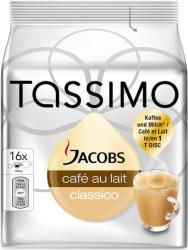 Jacobs Tassimo Cafe Au Lait (2x16)