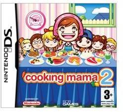 Majesco Cooking Mama 2. (Nintendo DS)