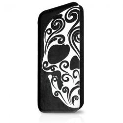ItSkins Angel Leather Case iPhone 5/5S