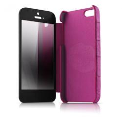 ItSkins Lipstick Leather Case iPhone 5/5S