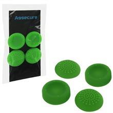 Assecure Silicone Thumb Grips PS4
