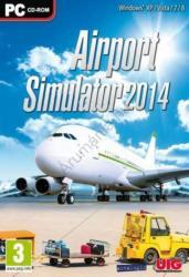 UIG Entertainment Airport Simulator 2014 (PC)