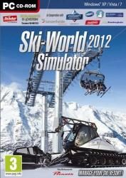 UIG Entertainment Ski-World Simulator 2012 (PC)