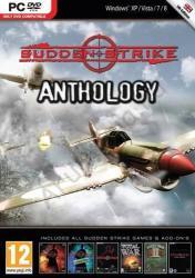 CDV Sudden Strike Anthology (PC)