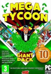 UIG Entertainment Mega Tycoon Giant Pack (PC)