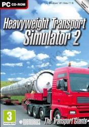 UIG Entertainment Heavyweight Transport Simulator 2 (PC)