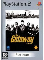 Sony The Getaway Platinum (PS2)