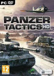 bitComposer Games Panzer Tactics HD (PC)