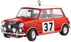 Revell Mini Cooper Winner Rally Monte Carlo 1964 1/24 7064