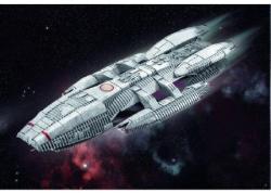Revell Battlestar Galactica 1/4105 4987
