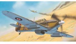 Revell Hawker Hurricane Mk.II Set 1/72 64144