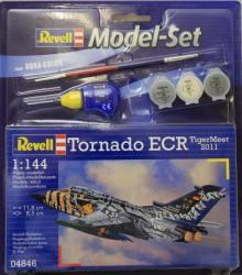 Revell Tornado ECR Tigermeet 2011 Set 1/144 64846