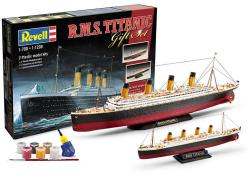 Revell Gift Set Titanic 1/700 5727