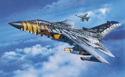 Revell Tornado ECR TigerMeet Set 1/72 64847