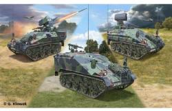 Revell LeFlaSys Ozelot AFF BF/UF 1/35 3205