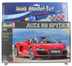 Revell Audi R8 Spyder Set 1/24 67094