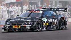 Revell BMW M3 DTM 2012 Bruno Spengler 1/24 7178