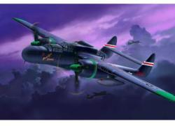 Revell Northrop P-61A/B Black Widow 1/48 4887